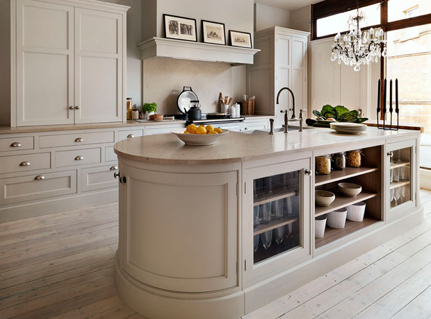 Teddy Edwards Goodwood Kitchen Range
